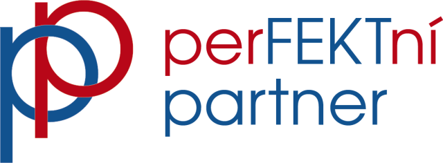 logo perFEKTní Partner