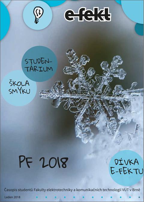 e-fekt - studentský časopis