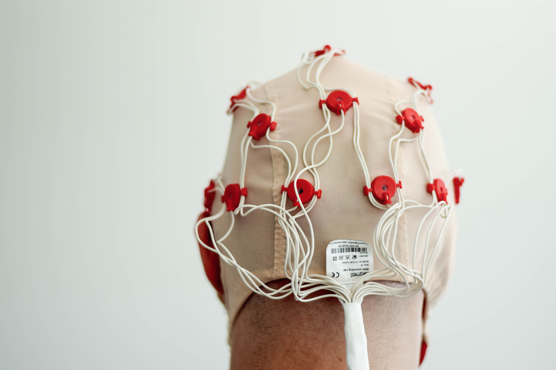 Zpracování biomedicínských signálů - Měření EEG