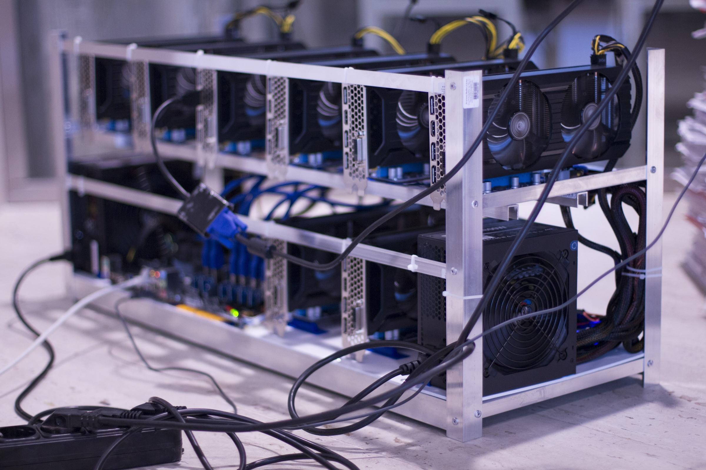 Data-Mining Research Group - Masivně paralelní výpočetní server